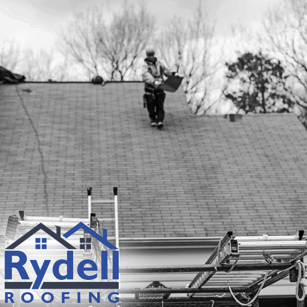 Rydell Roofing Roof Repair