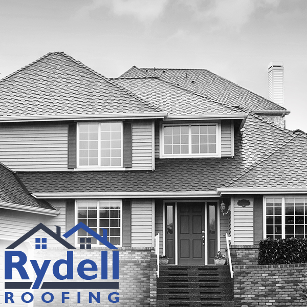 Roof Replacement Rydell Roofing